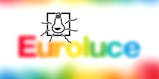 Bombillas empfiehlt die Internationale Beleuchtungsmesse Euroluce 2013 in Mailand